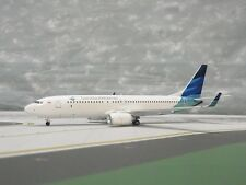 1:200 Inflight Aviation BBOX GARUDA INDONESIA Boeing 737-800 PK-GFO RARE SAMPLE!