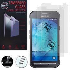 2X Panzerglas für Samsung Galaxy Xcover 3 SM-G388F Echtglas Display Schutzfolie