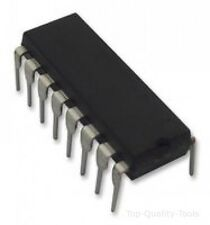 IC, LED DRIVER, 8CH, PDIP16 Part # TEXAS INSTRUMENTS TLC5916IN