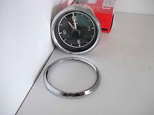 Chromring, Frontring Uhr  Pagode 190 SL W113 W121  Neu