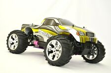RC Verbrenner Monstertruck HSP Monster 3,0ccm 1:10-2,4GHZ-Gelb