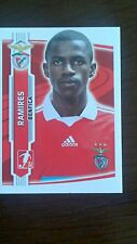 Ramires ROOKIE - Panini Futebol 2009-10 - MINT Condition
