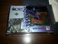 1997-1998 UD Ice McDonalds Canada Complete Set Very Good To Mint