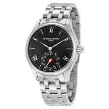 Frederique Constant Stainless Steel Mens Watch FC-285B5B6B