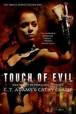 Touch of Evil (The Thrall Series)