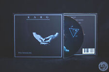 Karg - Weltenasche  Digipak (Anomalie,Seagrave,Harakiri for the sky)