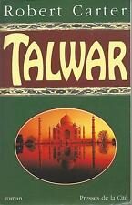 Talwar.Robert CARTER.Presses de la Cité C002