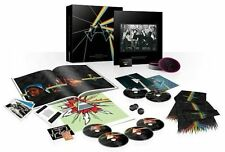 Pink Floyd Dark Side Of The Moon Immersion 6 Disc Collector's Box Set