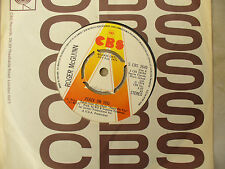 ROGER McGUINN (BYRDS) PEACE ON YOU / WITHOUT YOU cbs 2649 demo / promo N/M 7""