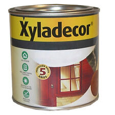 PROTECTOR  XYLADECOR IROKO PARA MADERA