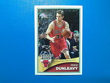 2015-16 Panini NBA Sticker Collection n. 86 Mike Dunleavy Chicago Bulls