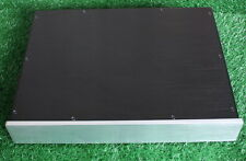 New aluminum amp chassis /home audio amplifier case (size 425 * 313 * 70MM)