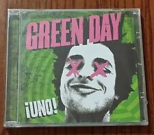 GREEN DAY - ¡UNO! - CD SIGILLATO (SEALED)
