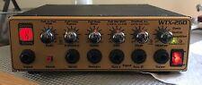 Eden WTX-260 Bass Amp