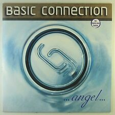 "12"" Maxi - Basic Connection - Angel - C1295 - washed & cleaned"