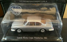 "DIE CAST "" LANCIA FLAVIA COUPE - 1961"" + TECA RIGIDA BOX 2 SCALA 1/43"