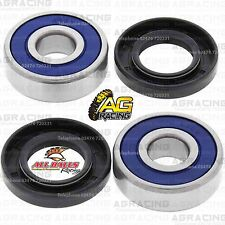 All Balls Front Wheel Bearings & Seals Kit For Honda ATC 250R 1982 Trike ATV