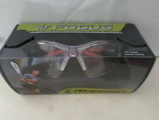 Racquetball Goggles Squash eyeguards ProKennex Focus (clear frame)