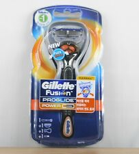Gillette Fusion Proglide Power Flexball 1 Razor + 1 Blade + 1 Battery + 1 holder