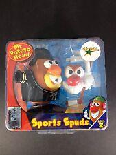 Mr. Potato Head Sports Spud Dallas Stars NHL Hasbro New