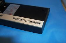 TRS-80 Pocket Computer PC-2 Printer/plotter/dual Cassette Interface - Vintage