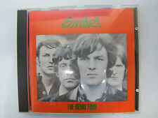 THE REMO FOUR - SMILE !   CD Line Records ‎– SCCD 9.00196 O West Germany