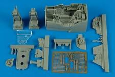 AIRES 4524 Cockpit Set for Airfix® Kit Sea Vixen in 1:48