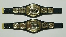 RING OF HONOR ROH Tag Team Champion BELTs Championship Wrestling Accessory WWE