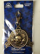 Médaille Pin Trading Disneyland Paris