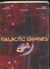 GALACTIC EMPIRES SERIES 1 BASIC DECK UNSEALED BOX (8 DECKS - 50 CARDS PER DECK)