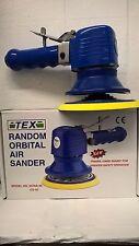 TEX D.A Random Orbital Air Sander DA D A