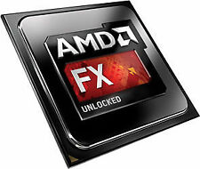 AMD fx-6200 3.8 GHZ SIX CORE PROCESSORE CPU