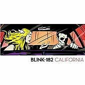blink-182 - California (2016)  CD  NEW/SEALED  SPEEDYPOST