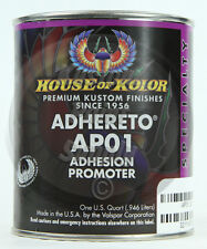 House of Kolor AP01 Adhereto Adhesion Promoter 1 Quart