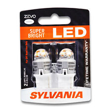 Sylvania ZEVO - Back Up Light Bulb - 2013-2016 Ram 1500 2500 3500 Pack xh