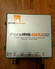 GLOBAL INVACOM fibra IRS NOBUNAGA 32-Unità solo-No PSU