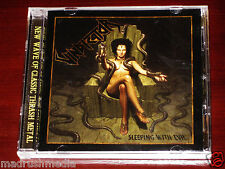Vindicator: Sleeping With Evil EP CD 2014 Stormspell Records USA SSR-DL118 NEW