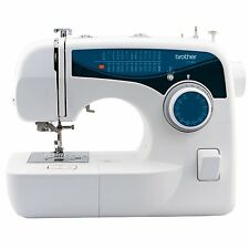Brother Sew Advance Sew Affordable 25-Stitch Free-Arm Sewing Machine XL2600I