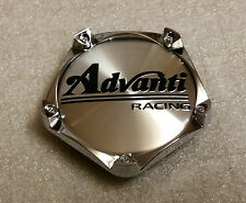 ADVANTI RACING  Custom Wheel Center Cap PCJ02-A