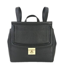 Kate Spade Black Everett Way Jamison Leather Backpack NWT $328
