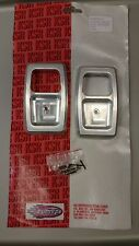 1979-1992 Mustang Billet Aluminum Door Handle