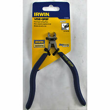 "5 1/2"" Vise-Grip Full Flush Angled End Cutter - IRWIN Tools - 1773600"