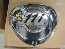 INDIAN OEM CHROME AIR CLEANER COVER - TAKE OFF