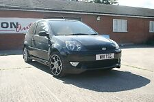 Ford Fiesta Mk6 3dr Pre Facelift Full Body Kit - FIES6KIT - Brand New!
