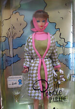 BRAND NEW 1965**POODLE PARADE**Limited Edition Barbie Doll Anniversary REPRO SET