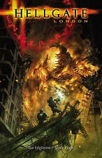 Hellgate: London by Ian Edginton (Paperback, 2007)   9781593076818