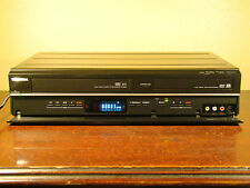 TOSHIBA DVR620 DVD PLAYER RECORDER VHS VCR HDMI DVR-620 DVR 620