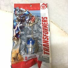 Transformers AOE Optimus Prime Key Chain New MISB