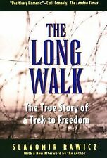The Long Walk: The True Story of a Trek to Freedom, Slavomir Rawicz, Good Book