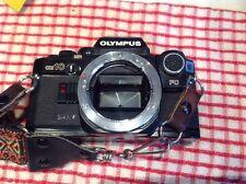 Olympus OM10 35MM SLR Film Camera